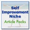 Thumbnail 5 Self Improvement PLR Articles